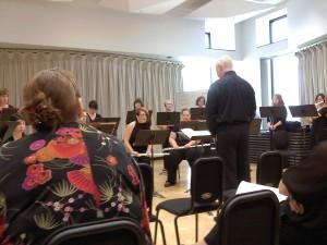 HCFC Choir