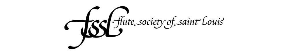 Flute Society of Saint Louis